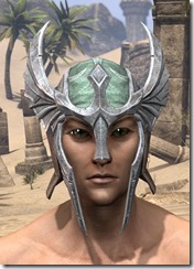 Divine Prosecution Light Hat - Male Front