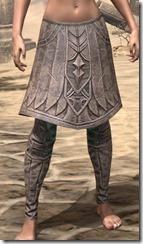 Divine Prosecution Medium Guards - Female Front