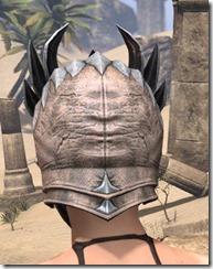 Divine Prosecution Medium Helmet - Female Rear