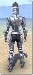 Factotum - Male Rear
