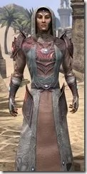 Psijic Order Rubedite - Male Close Front