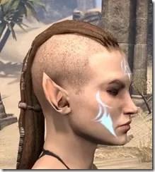 Face Imprint of the Psijic Order Female Side