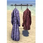 Alinor Bathing Robes, Decorative