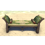 Alinor Bench, Verdant