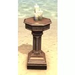 Alinor Candles, Stand