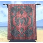 Alinor Tapestry, Royal Gryphons