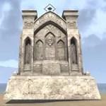 Alinor Tomb, Ornate