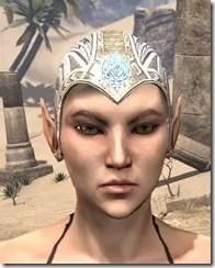 Psijic Skullcap Hat Female Front
