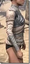 Pyandonean Iron Cuirass - Female Right