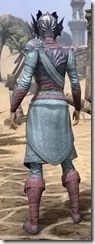 Pyandonean Iron - Dyed Rear