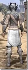 Pyandonean Iron - Female Rear