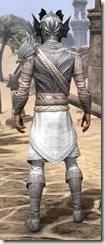 Pyandonean Iron - Male Rear