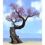 Tree, Jester's Large