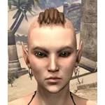 Magicka Ear Clasps