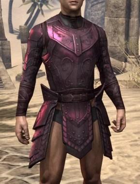 Clothier Purple