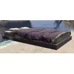 Alinor Bed, Levitating