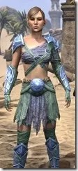 Arena Gladiator - Dyed Close Front