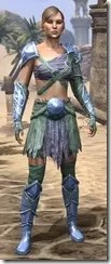 Arena Gladiator - Dyed Front