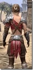 Arena Gladiator - Female Close Rear