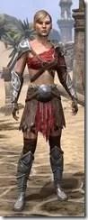 Arena Gladiator - Female Front