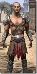 Arena Gladiator - Male Close Front