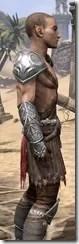 Arena Gladiator - Male Close Side