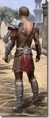 Arena Gladiator - Male Rear