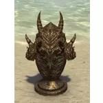 Bust: Lord Warden Dusk