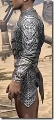 Dremora Iron Cuirass - Male Side