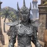 Dremora Iron