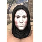 Garden Serenade Mask