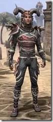 Huntsman Heavy - Male Front
