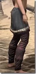 Huntsman Light Breeches - Female Right
