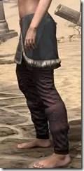 Huntsman Light Breeches - Female Side