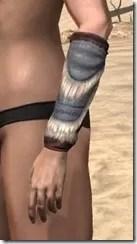 Huntsman Light Gloves - Female Side