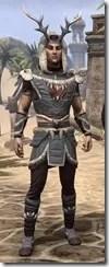 Huntsman Light - Male Shirt Front