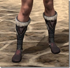 Huntsman Medium Boots - Female Front