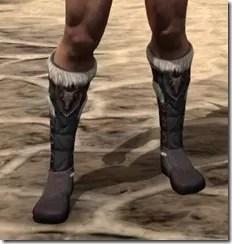 Huntsman Medium Boots - Male Front