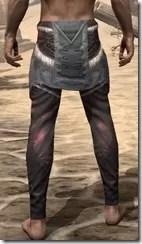 Huntsman Medium Guards - Male Rear
