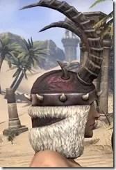 Huntsman Medium Helmet - Male Right