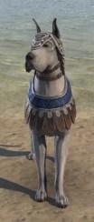 ESO Fashion - Wolfhunter DLC