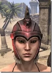 Silver Dawn Heavy Hat - Female Front