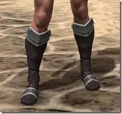 Silver Dawn Medium Boots - Female Front