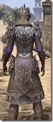 Stormlord - Female Close Rear