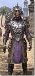 Stormlord - Male Close Front
