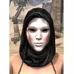 Tranquil Reverie Mask