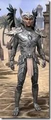 Welkynar Iron - Male Front