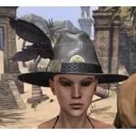 Werewolf Hunter Hat