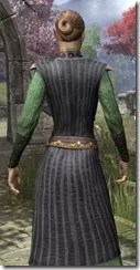 Jarl's Deluxe Moot Regalia Dyed Close Back