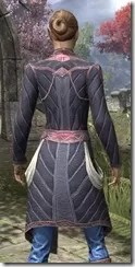 Kinlord's Alinor Attire Dyed Close Rear
